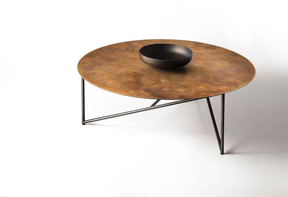 De Castelli Parsec Table Bowl Haute Living