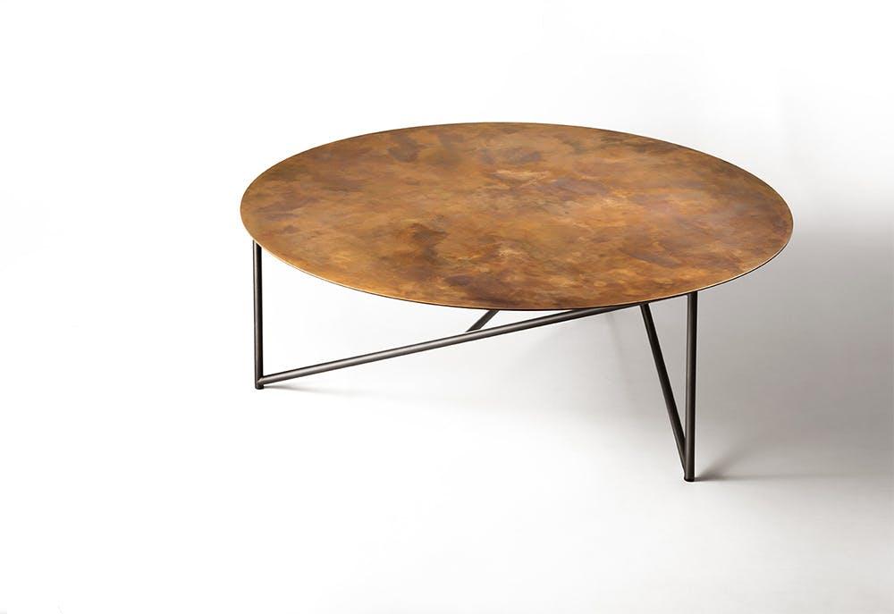 De Castelli Parsec Table Table Top Haute Living