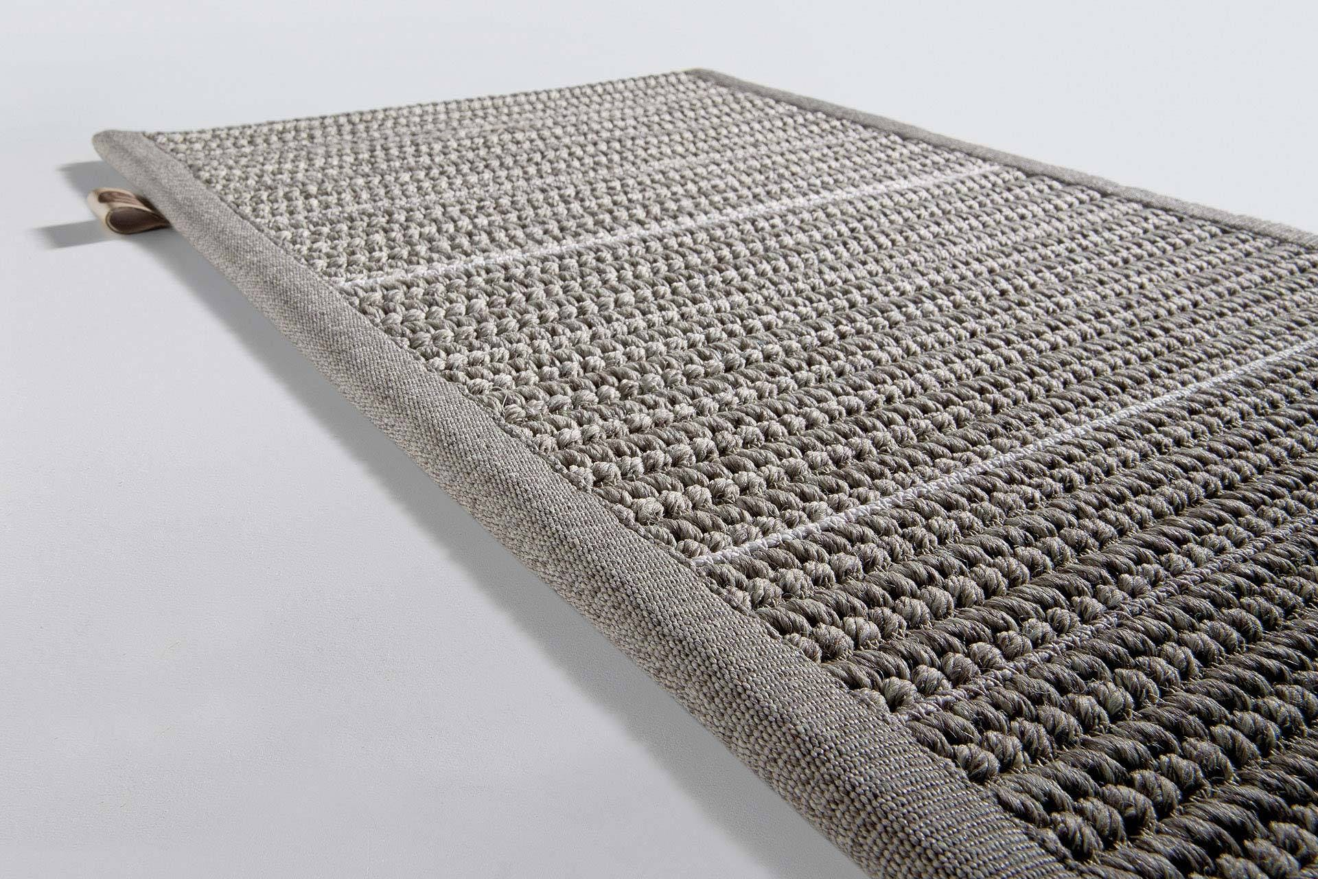 Patio Pt17325 Moon Silver Limited Edition Rugs