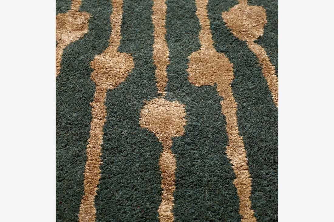 Bolia-pavone-rug-detail-haute-living