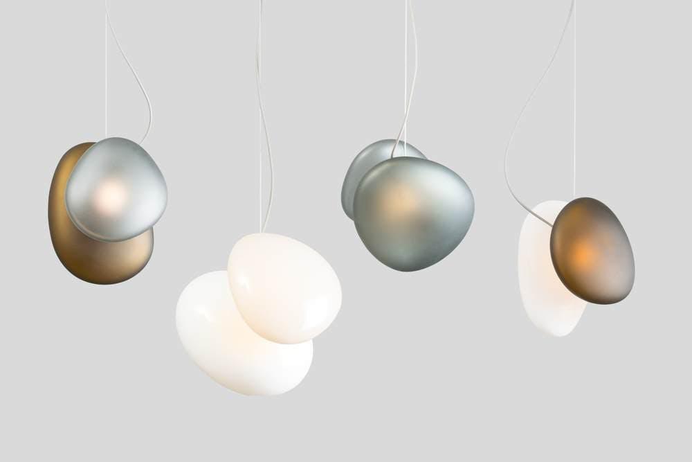Andlight-pebble-pendant-assorted-haute-living