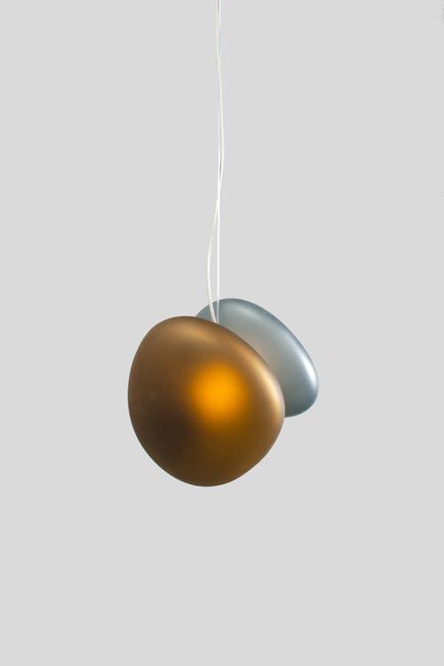 Andlight-pebble-pendant-citrine-slate-haute-living