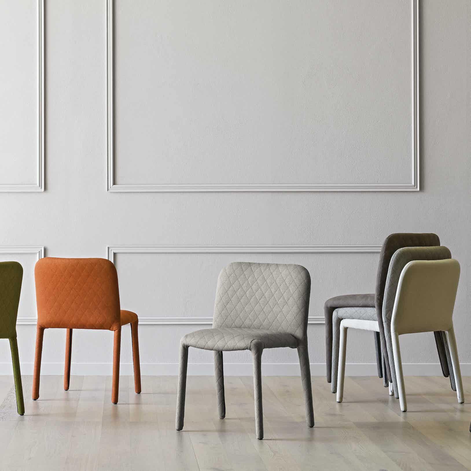 Miniforms Pele Chair Group Haute Living