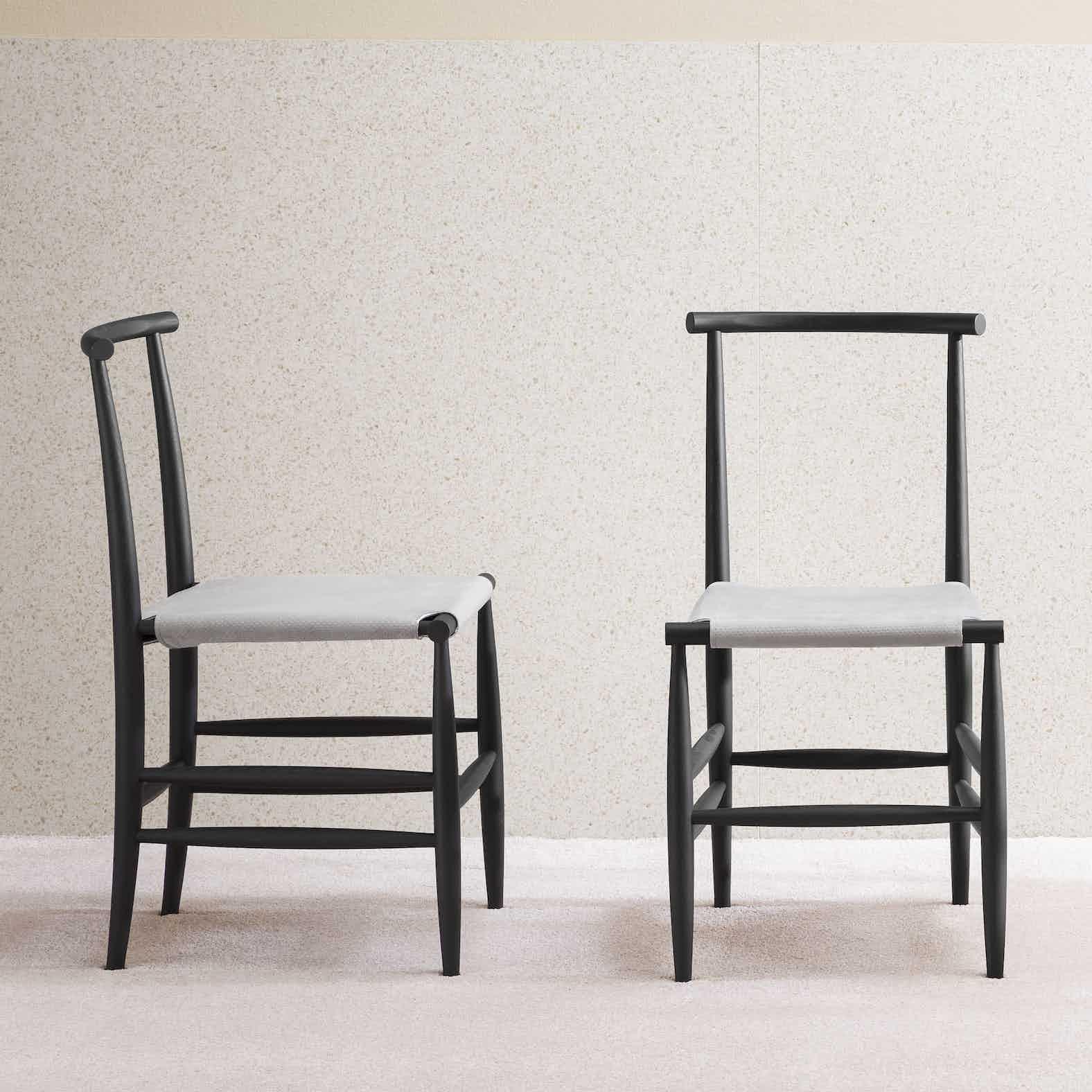 Miniforms Pelleossa Armchair Group Haute Living