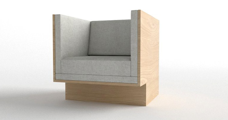 Archi Chair 17