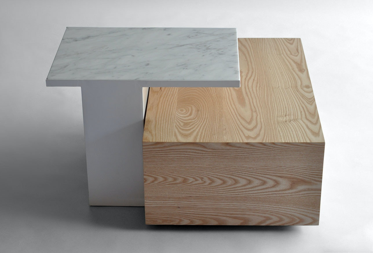 Phase Design Reza Feiz Duplex Table 1
