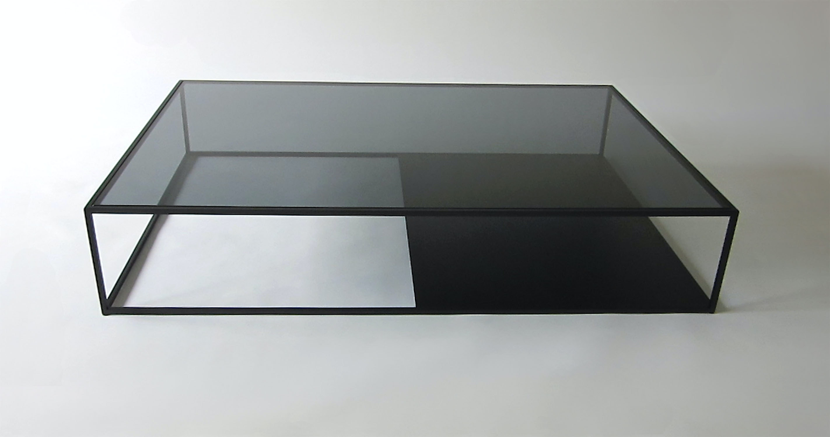 Half And Half Coffee Table Side Tip Up