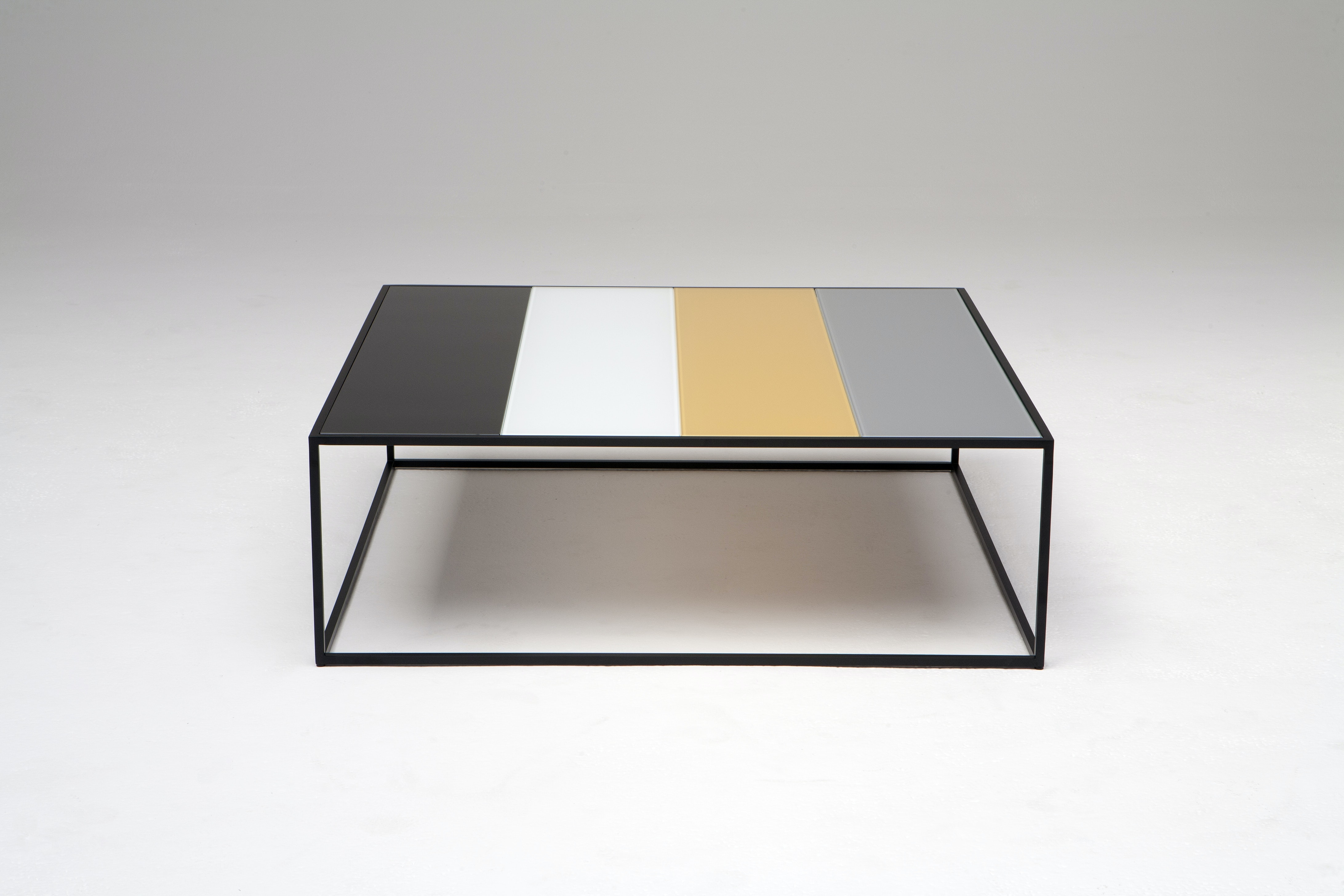 Keys Coffee Table 1