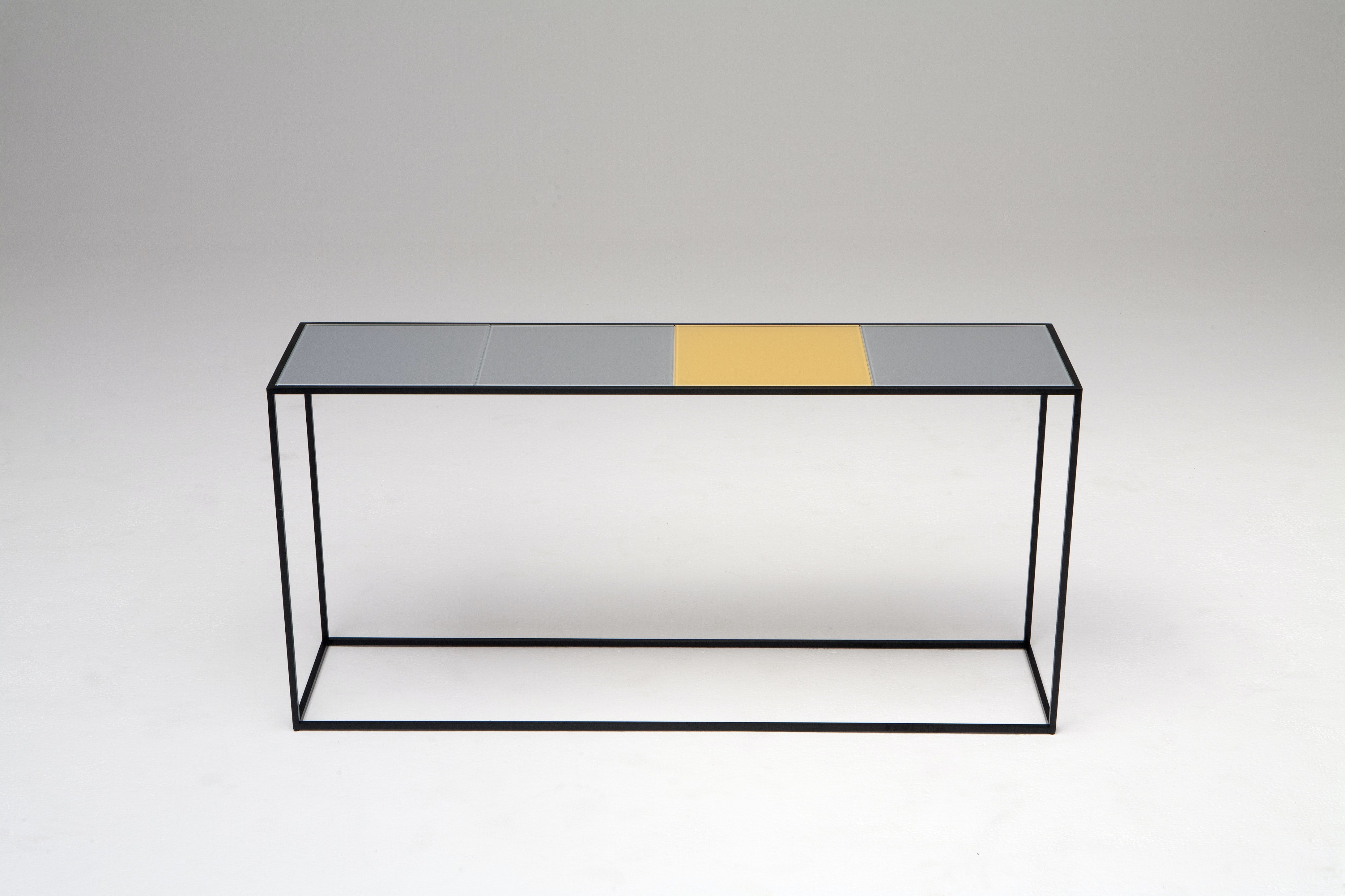 Keys Console Table 1