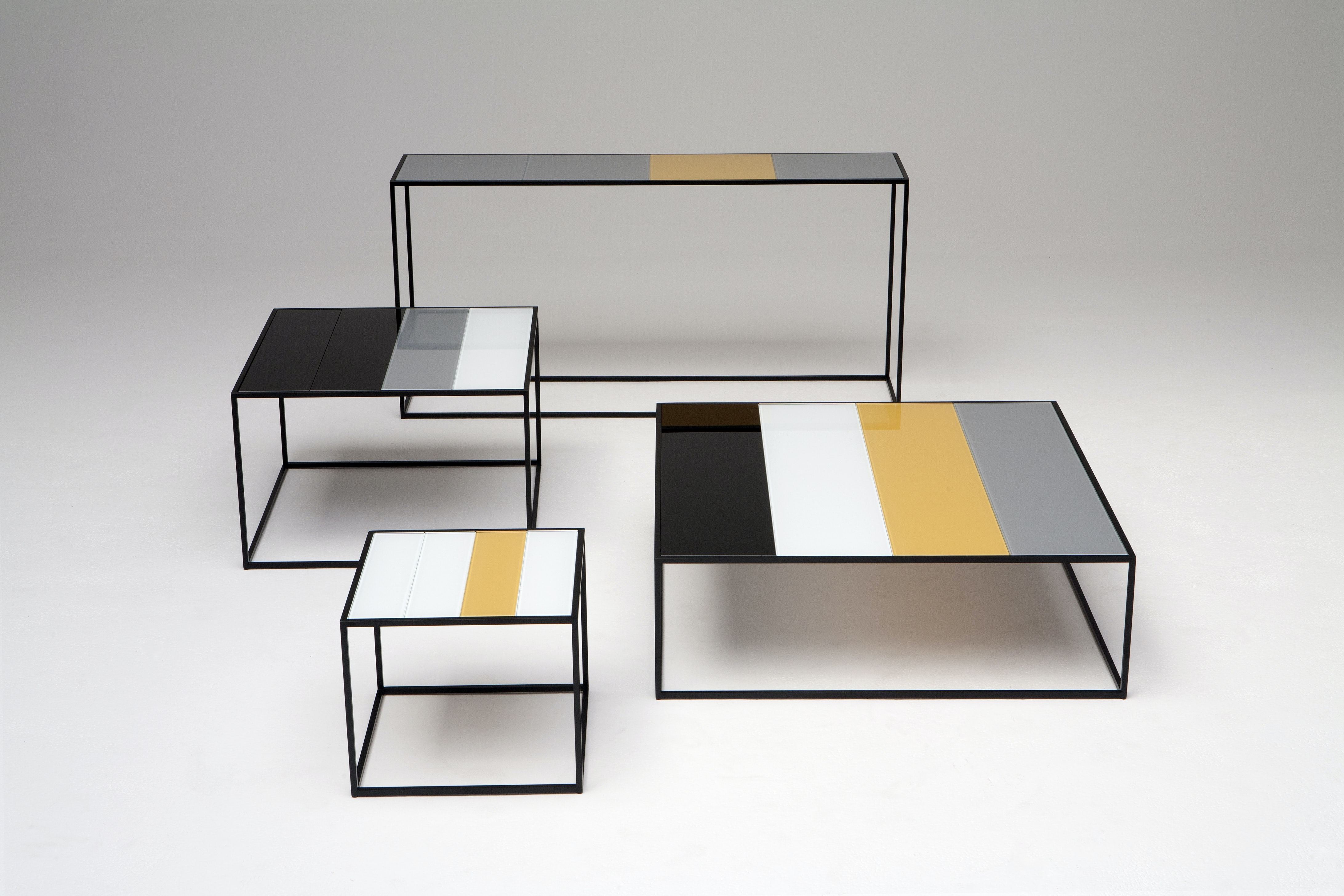 Keys Tables Family Phase Design Haute Living