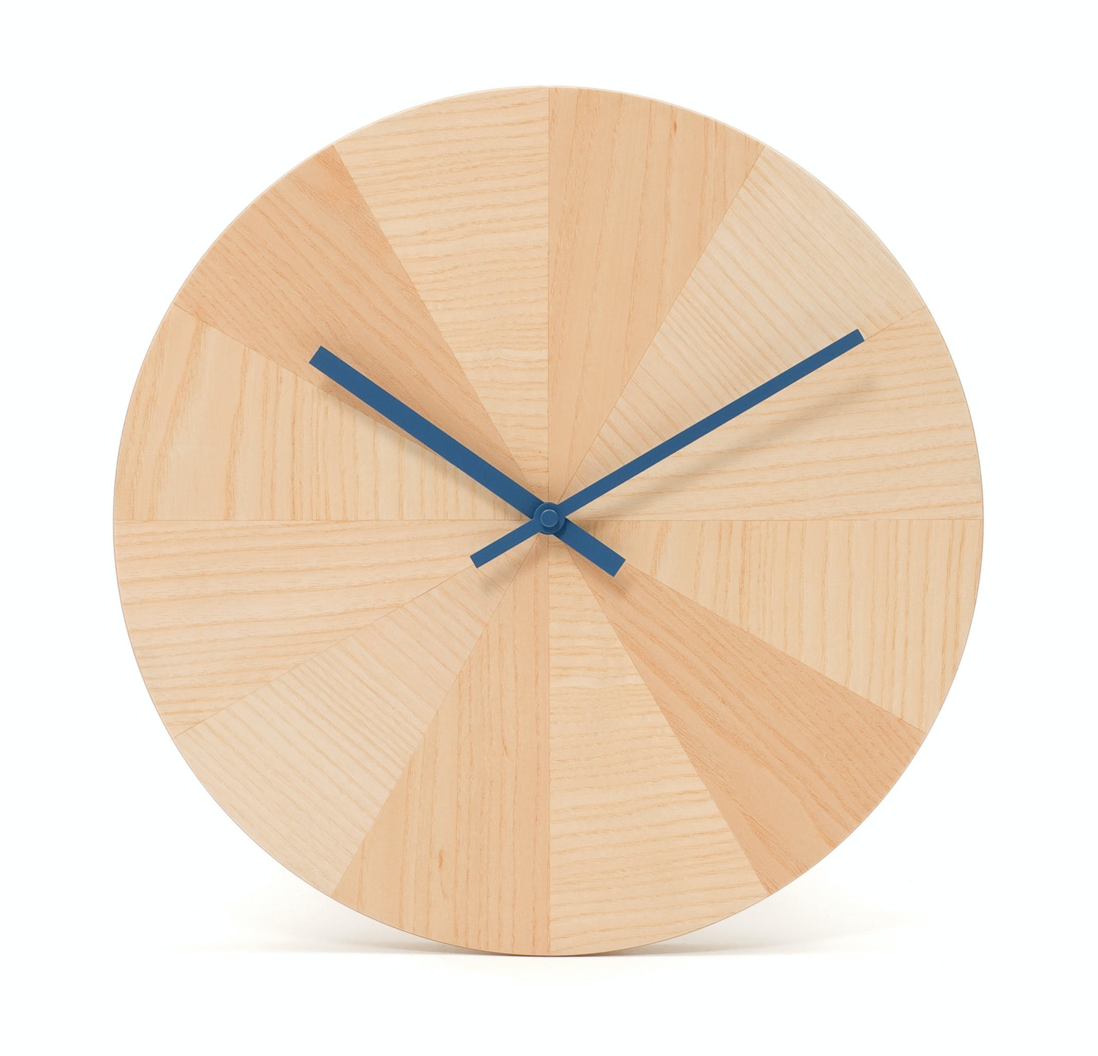 Discipline Pieces Of Time Clock Haute Living