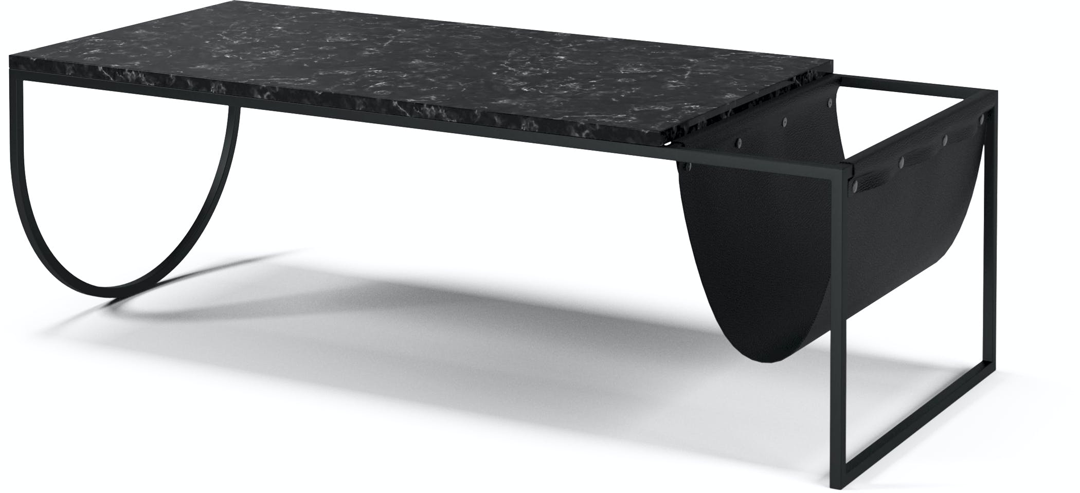 Piero Coffee Table 3