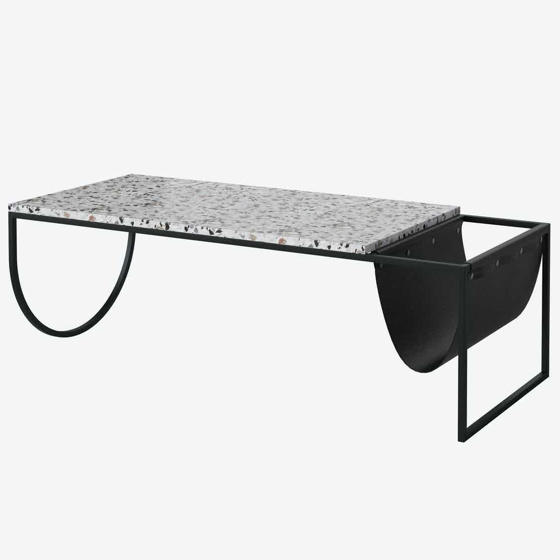 Bolia piero coffee table haute living