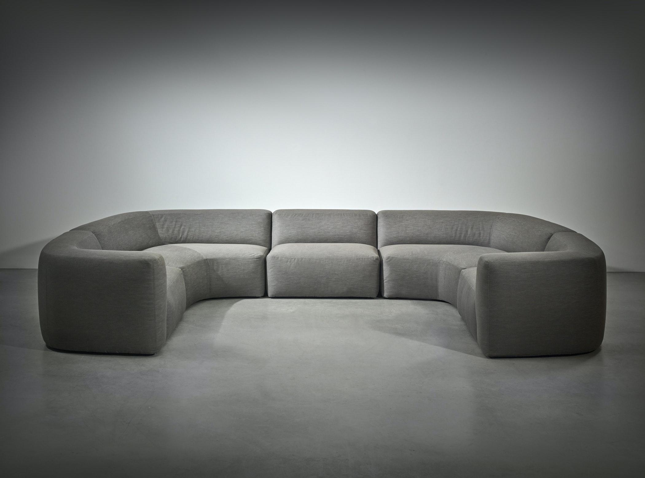 Pb Collection Bo Sofa Sa 001