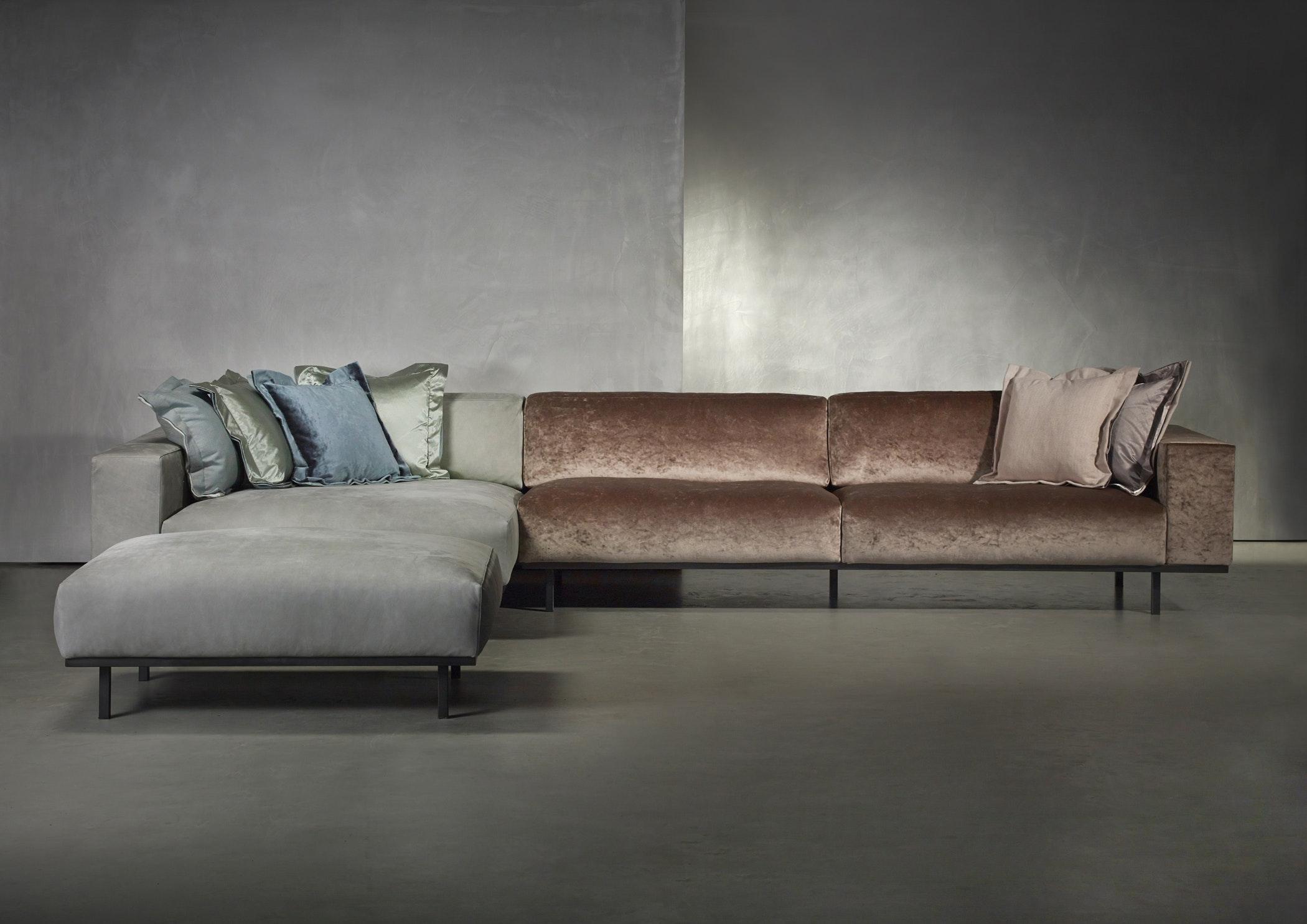 Pb Collection Don Sofa 002