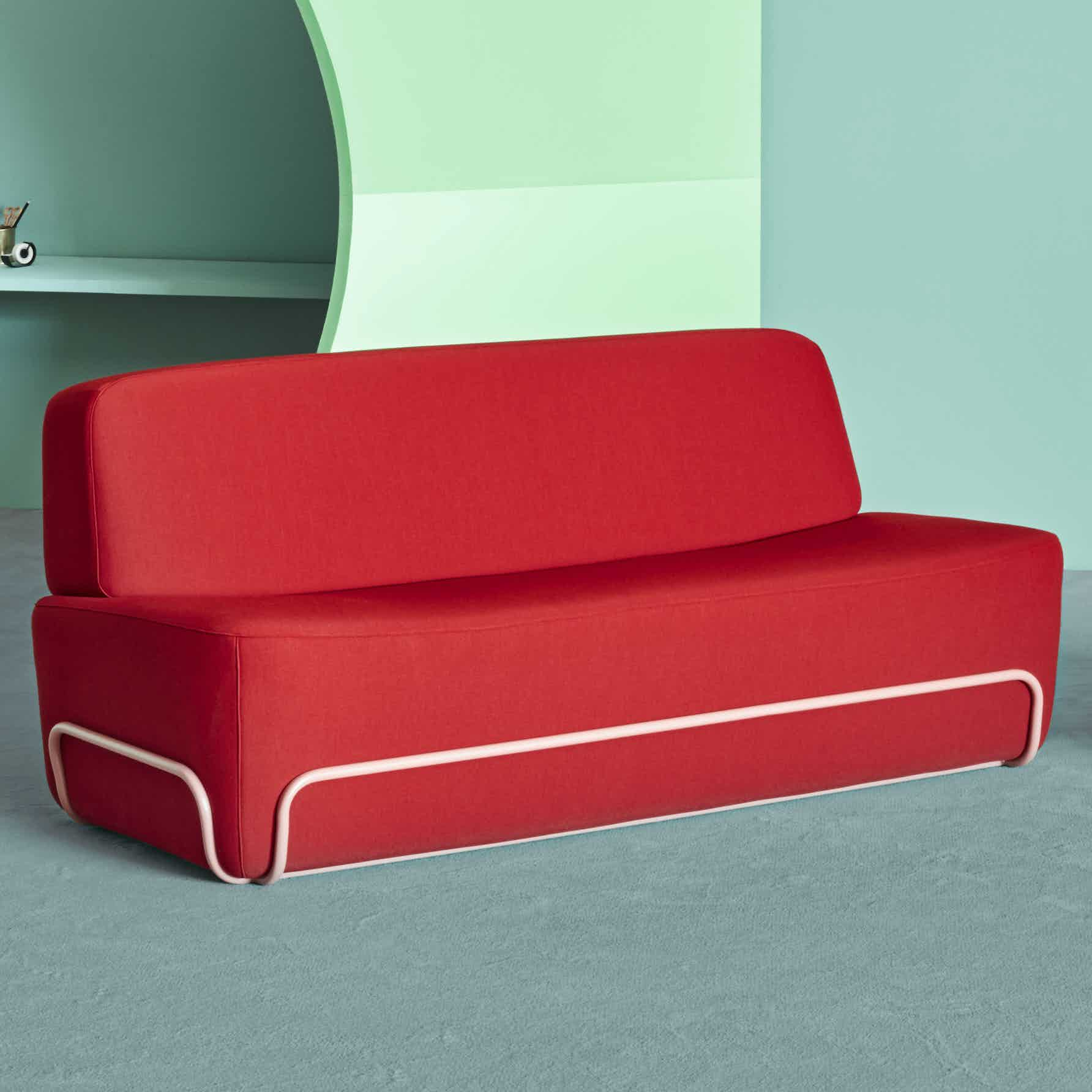 Missana Pigro Sofa Chair Insitu Haute Living