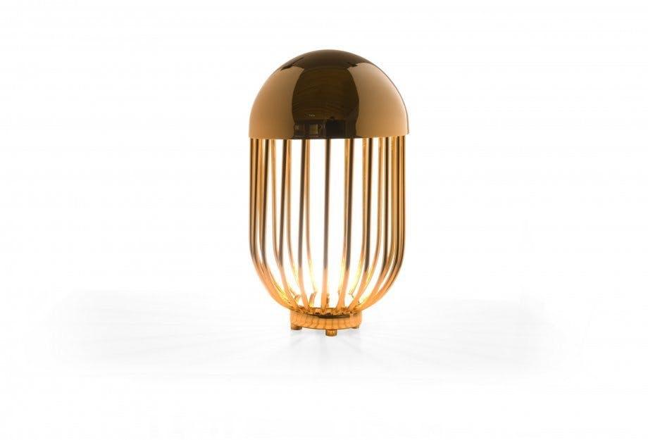 Pill Lamp 2