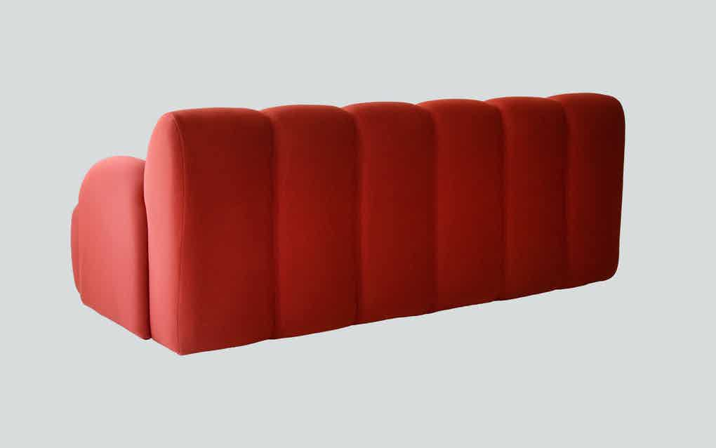 Scp furniture pillar sofa back angle haute living