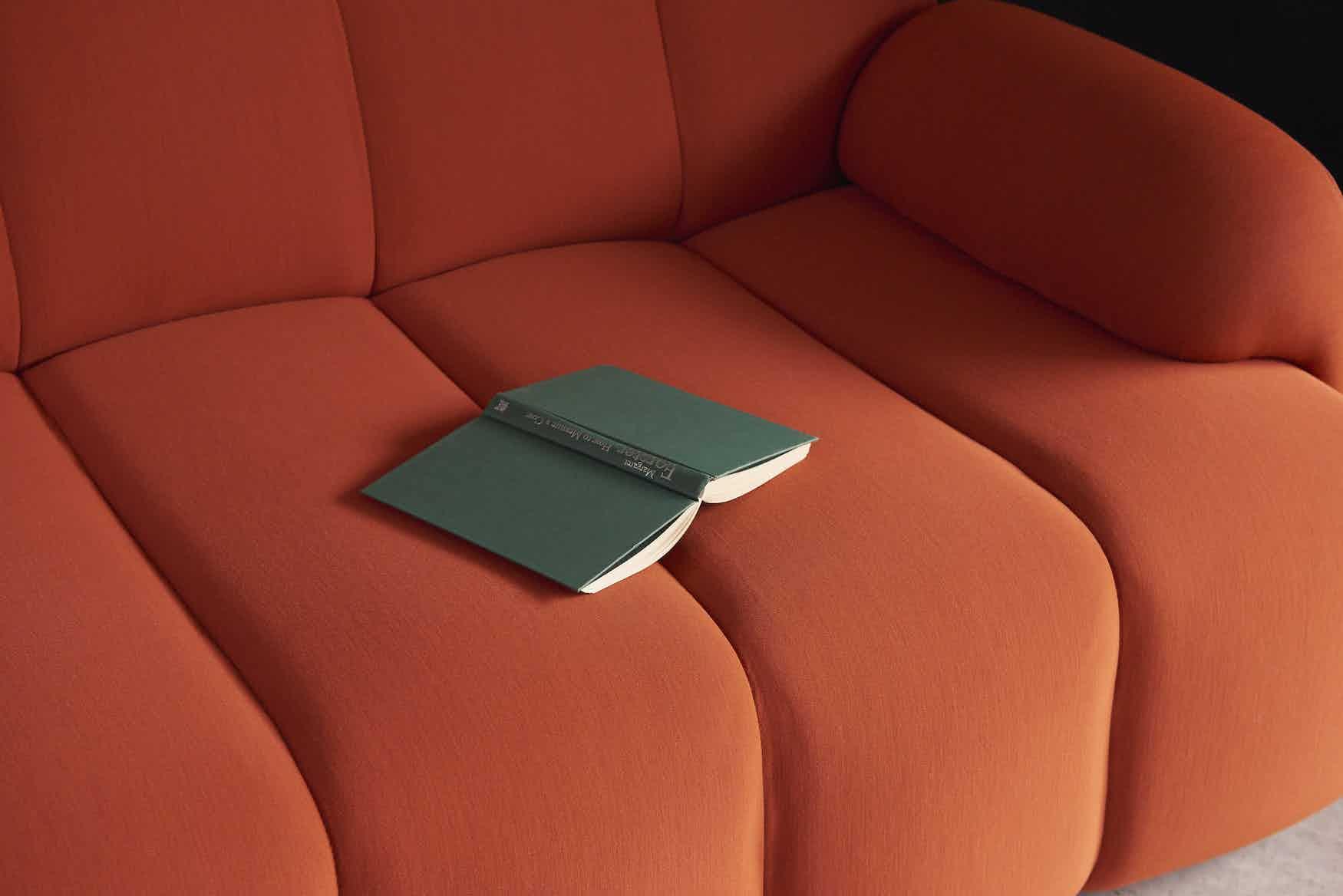 Scp furniture pillar sofa detail haute living