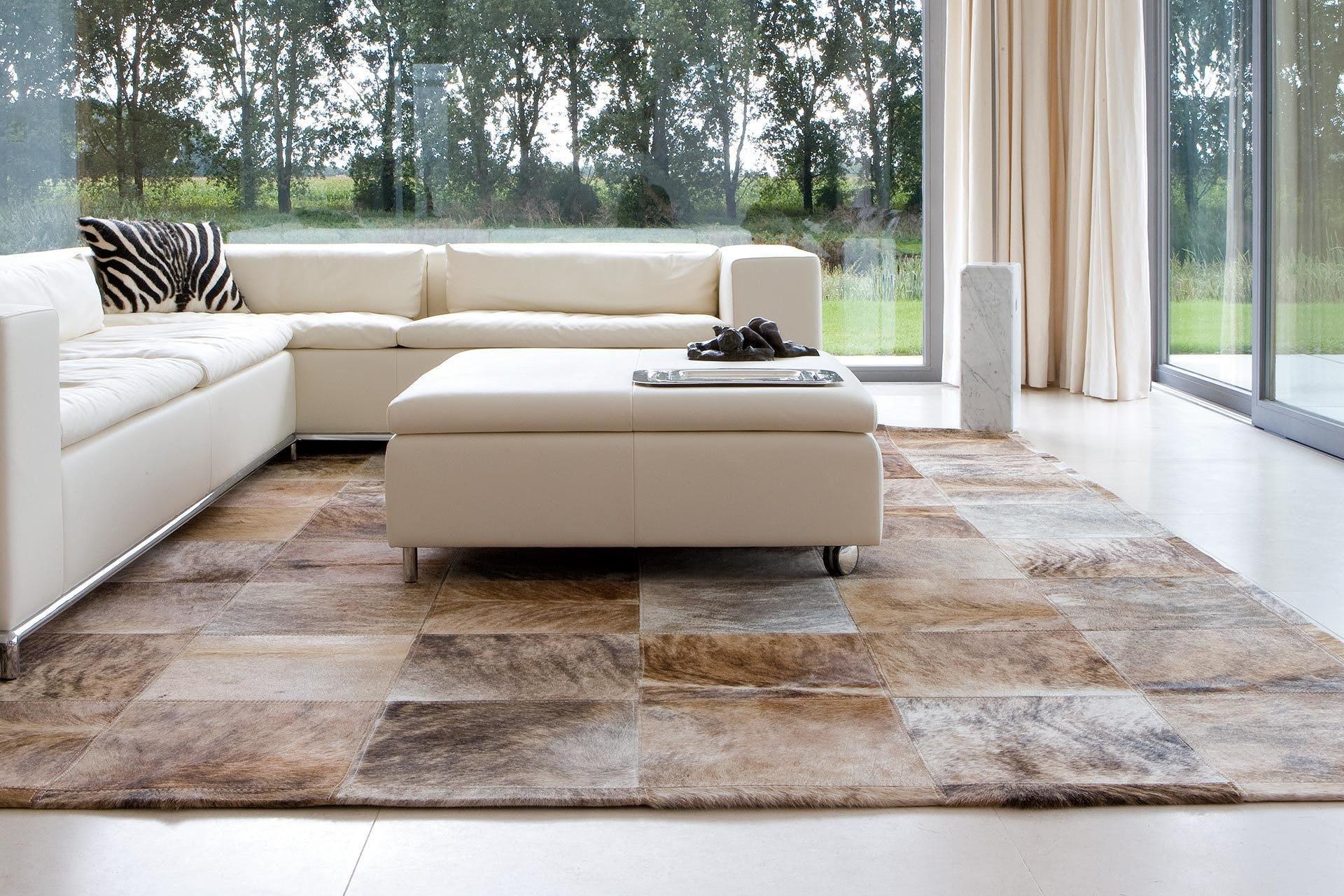 Pinto Sable Sfeerbeeld Limited Edition Carpets