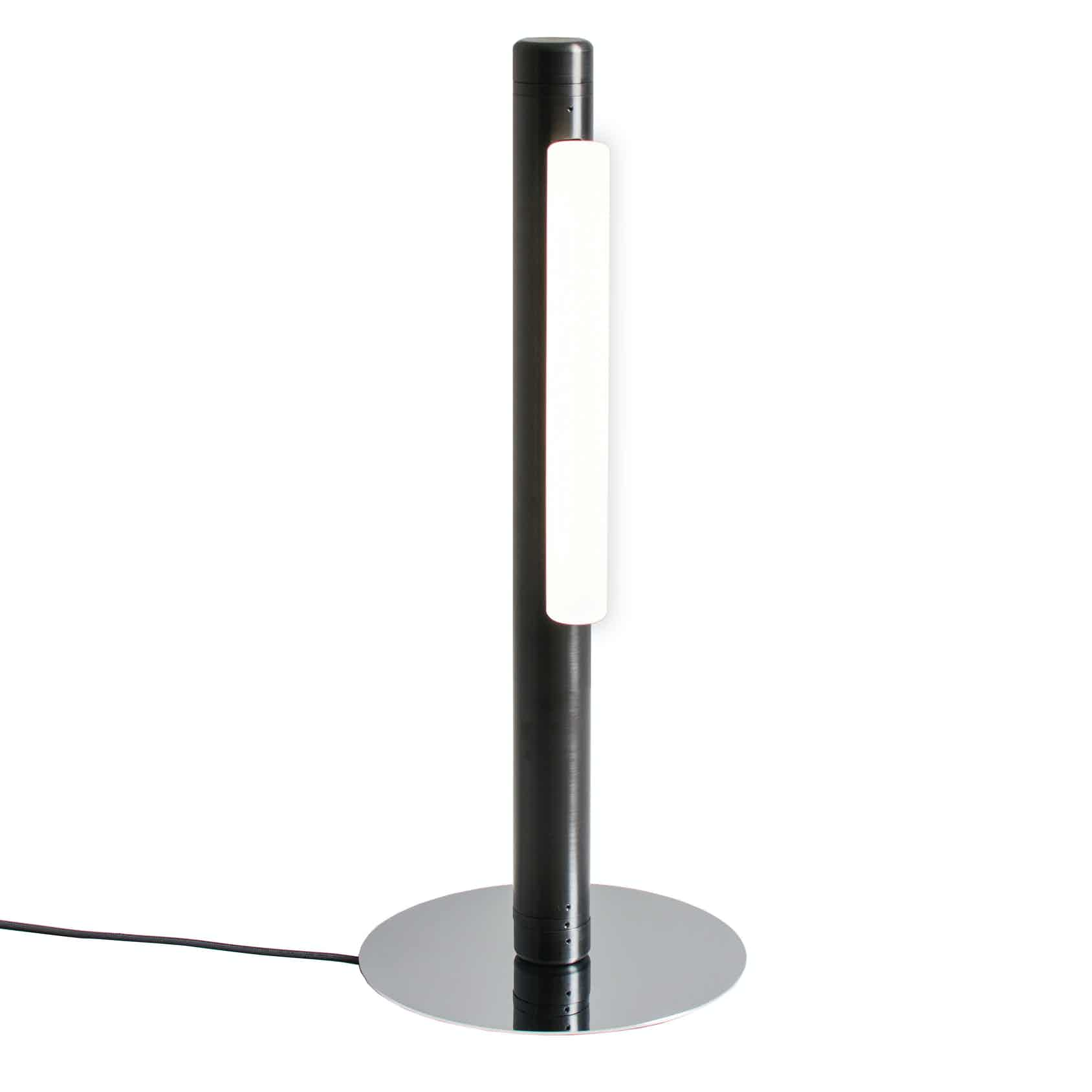 Andlight Pipeline Table Lamp Haute Living