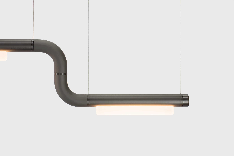 Andlight Black Pipeline Cm2 Detail