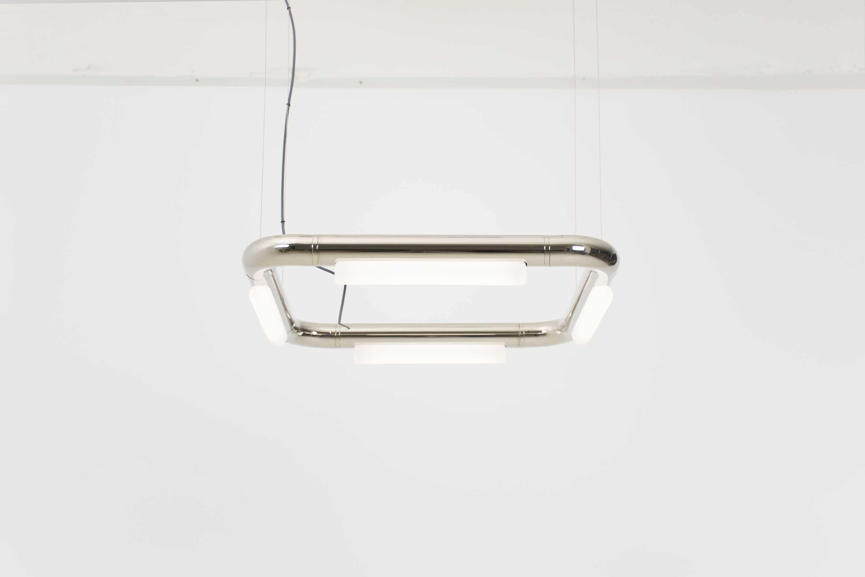 Andlight Pipeline Cm5 Hanging Light Haute Living