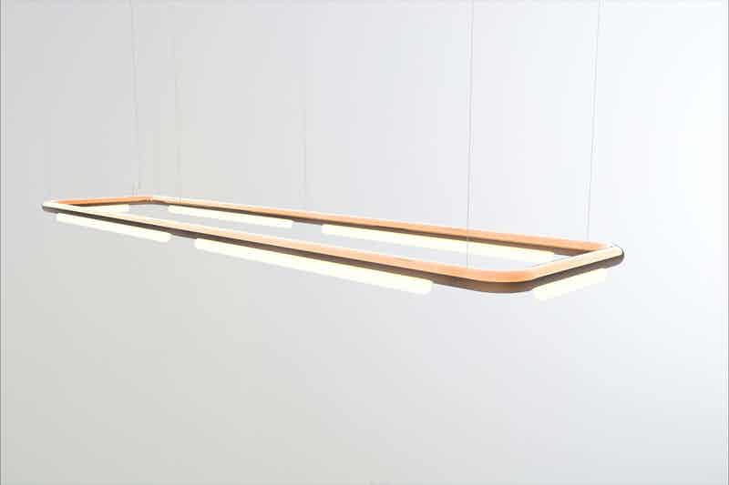 Andlight Copper Pipeline Cm8 Haute Living