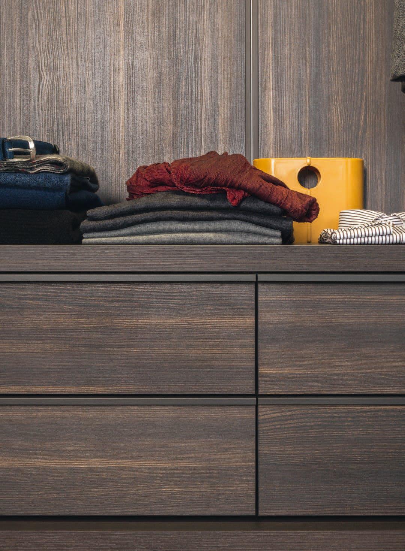Giellesse Pivot System Shelf Detail Haute Living