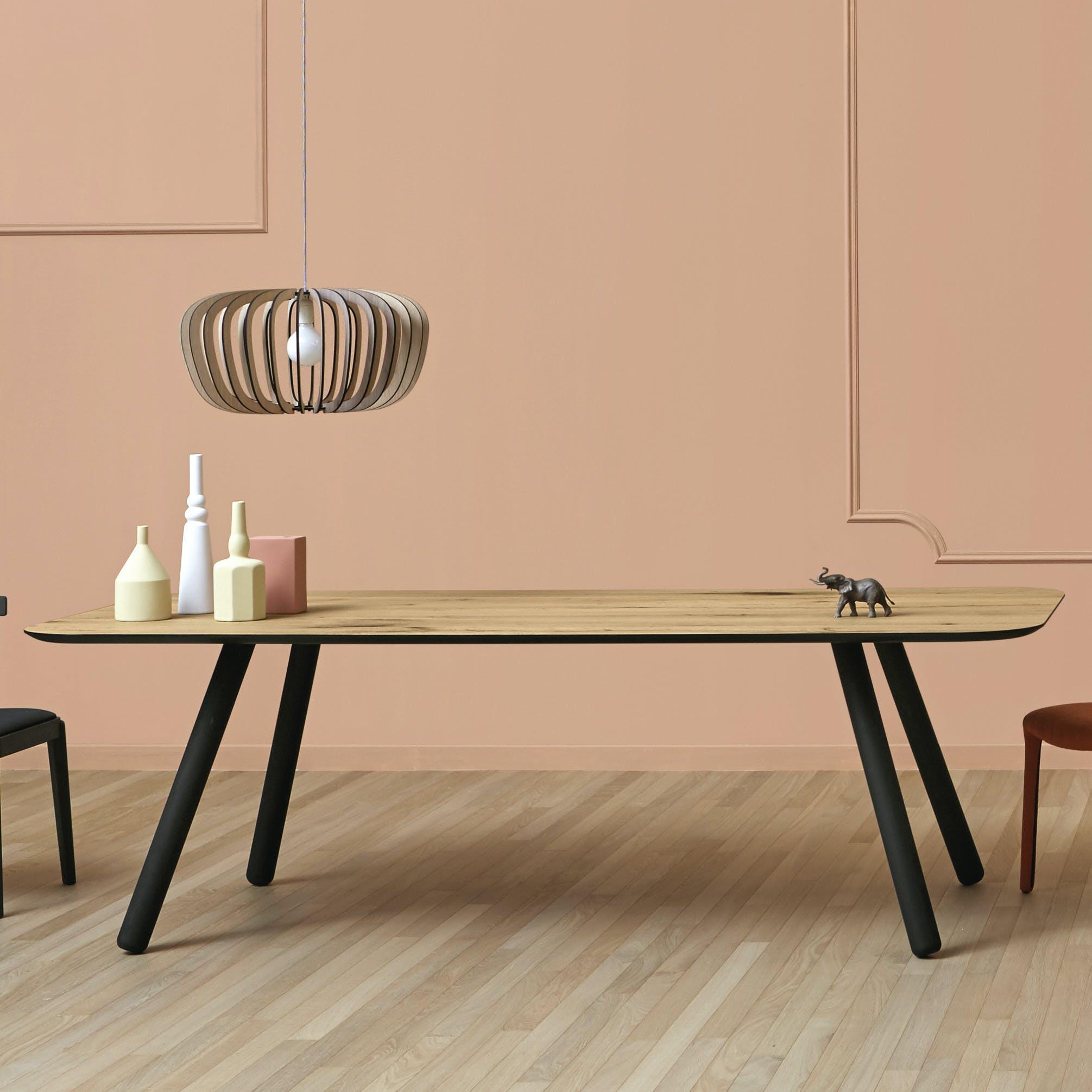 Miniforms Pixie Table Rectangular Center Haute Living