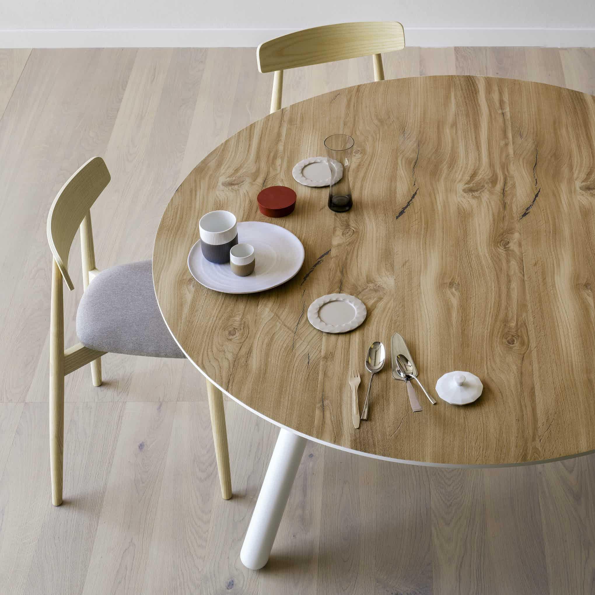 Miniforms Pixie Table Overhead Haute Living