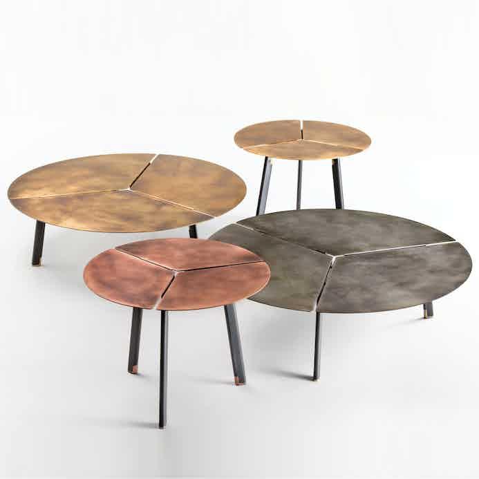 De castelli placas tables thumbnail haute living