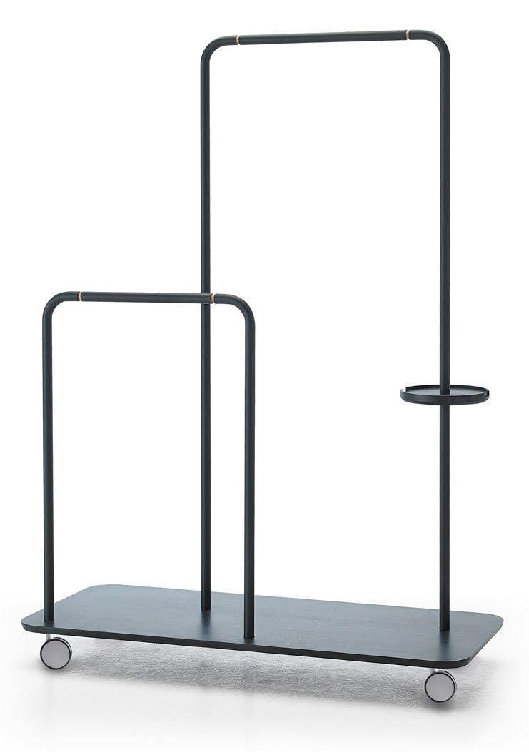 Punt Furniture Platel Black Angle Haute Living 181213 204444