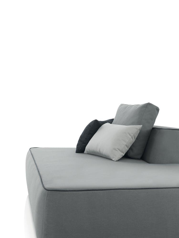 Plump Sofa Detail