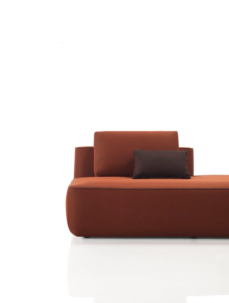 Plump Sofa Detail 2