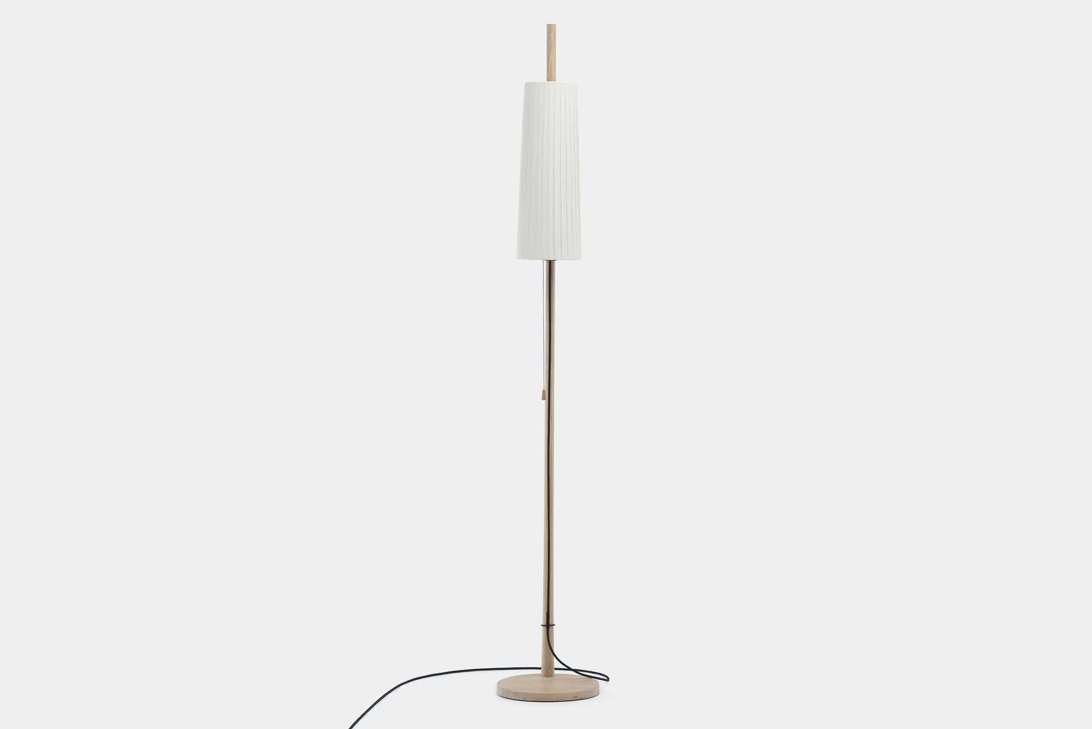 Pole Light by De La Espada | Haute Living