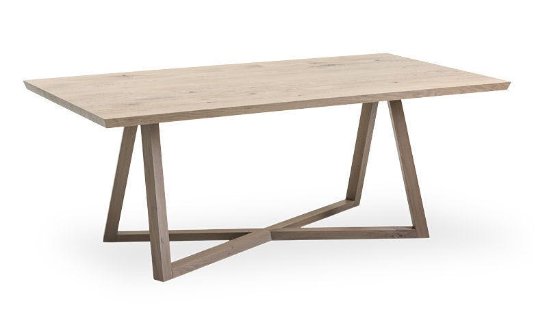 Jab Anstoetz Polo Dining Table Haute Livig