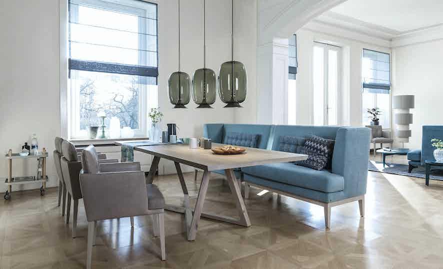 Jab Anstoetz Polo Dining Table Insitu Haute Living