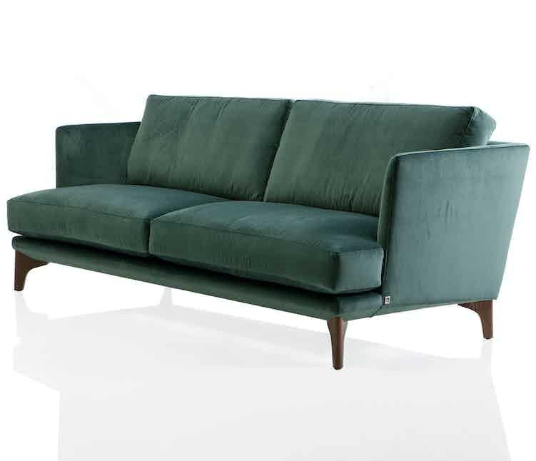 Jab Anstoetz Polo Living Sofa Angle Haute Living