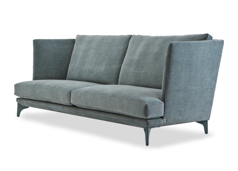 Jab Anstoetz Polo Lounge Sofa Angle Haute Living