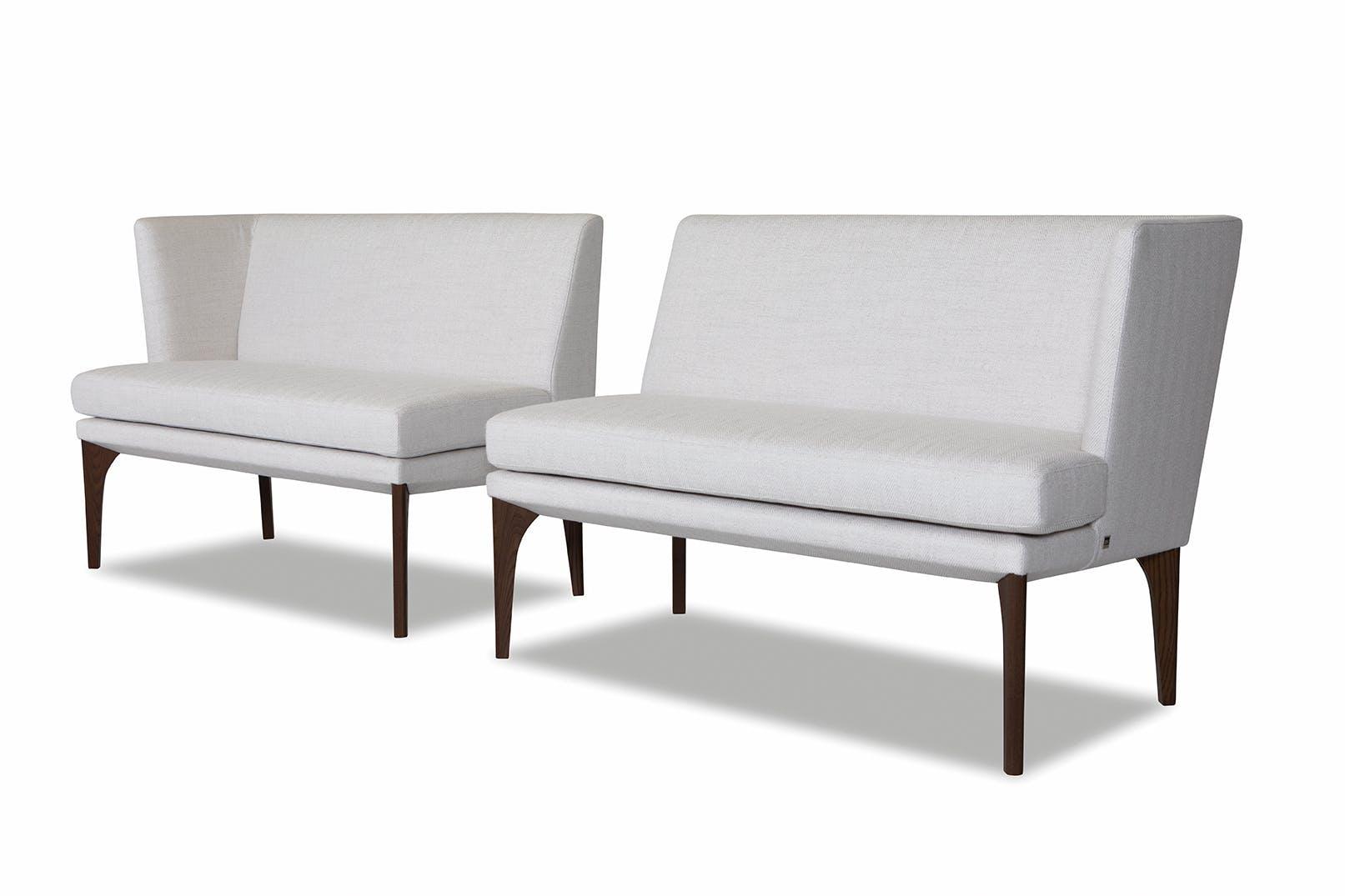 Jab Anstoetz Polo Petite Sofa Haute Living