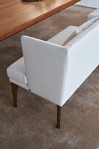 Jab Anstoetz Polo Petite Sofa Insitu Detail Haute Living