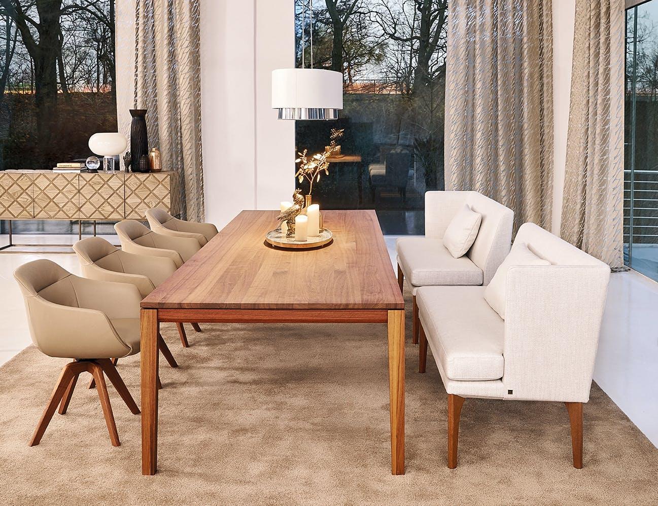Jab Anstoetz Polo Petite Sofa Insitu Haute Living
