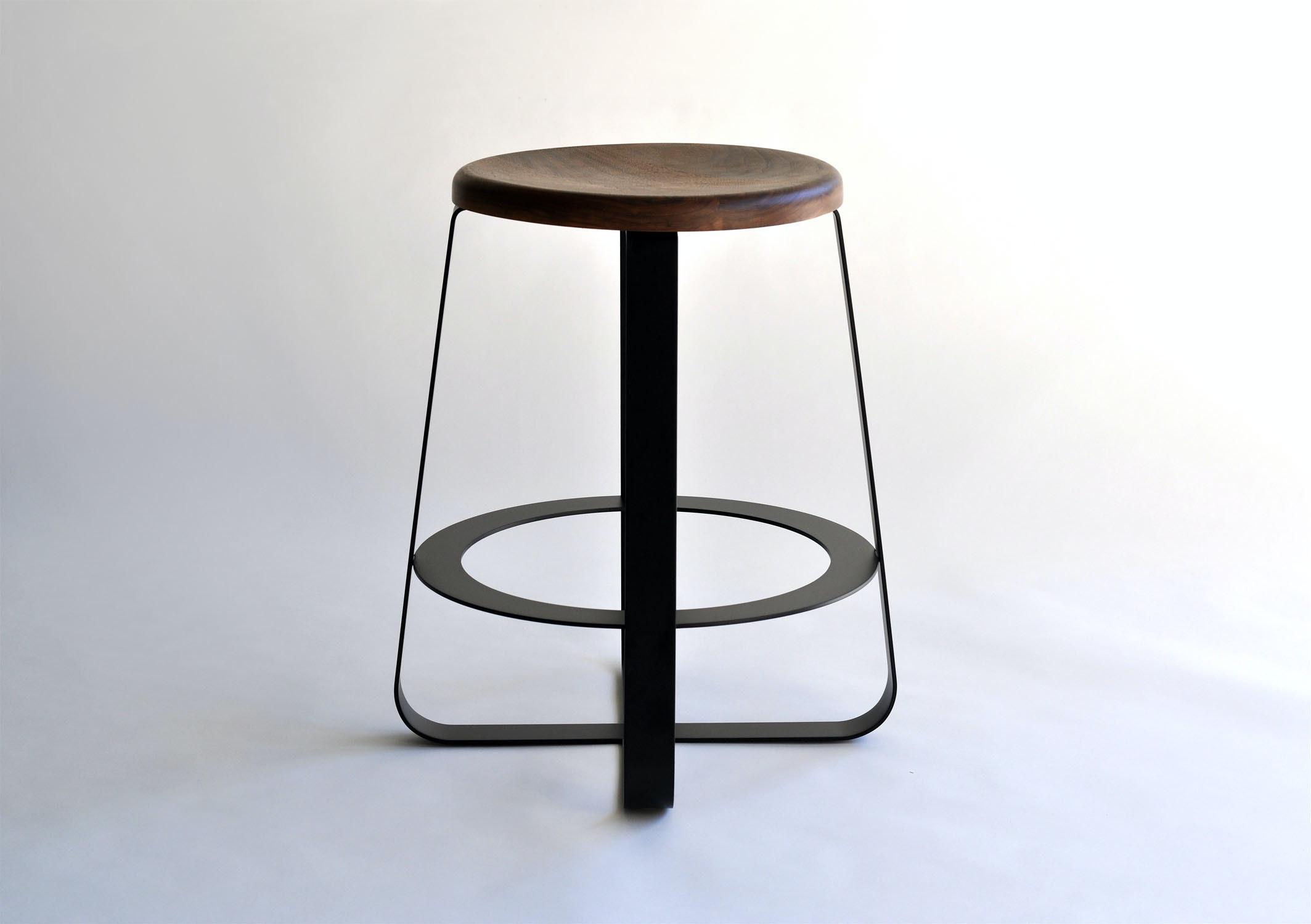 Phase Design Reza Feiz Primi Counter Stool 2