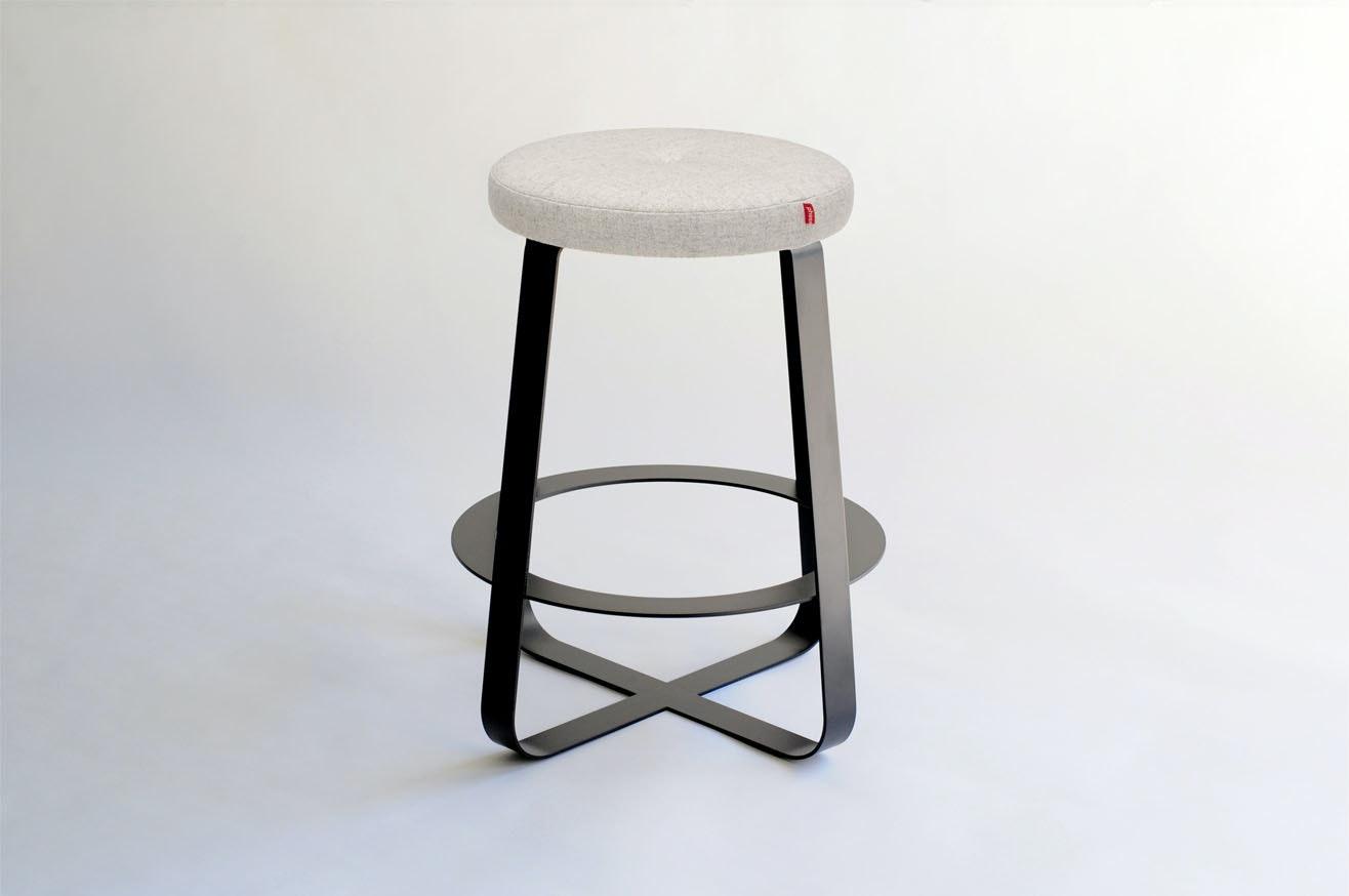 Phase Design Reza Feiz Primi Counter Stool 3