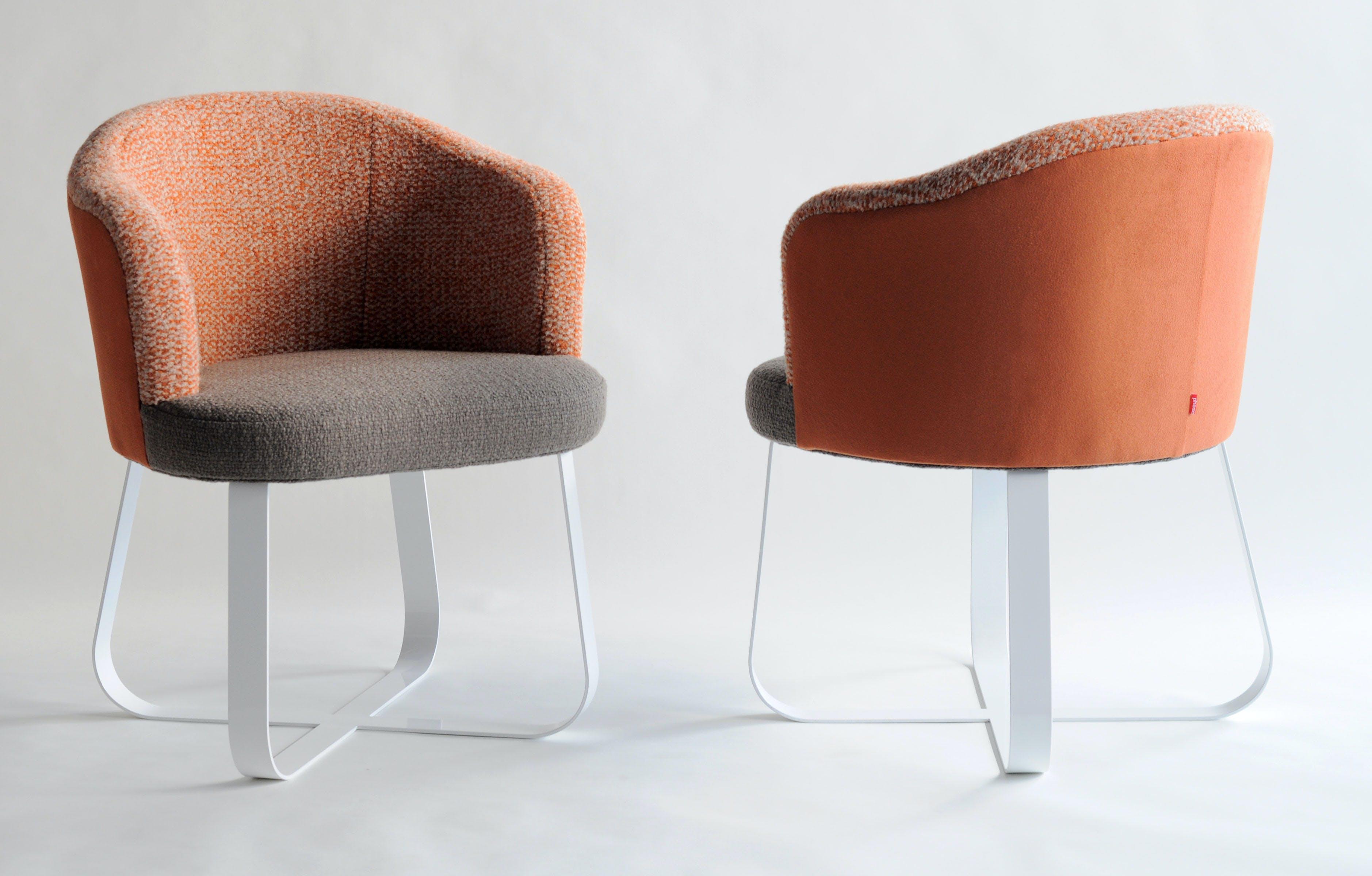 Phase Design Primi Chair Custom 2