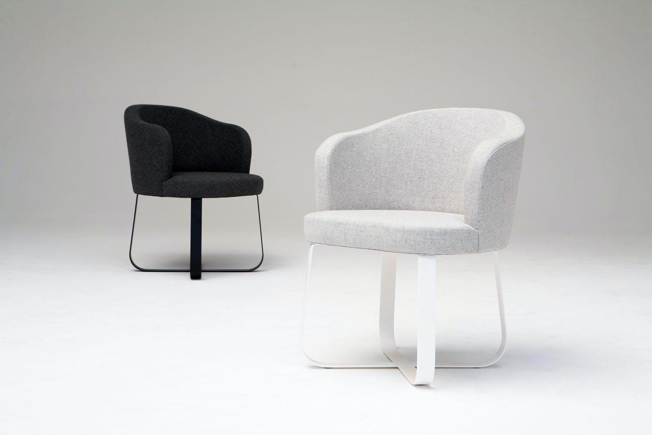 Phase Design Reza Feiz Primi Personal Chair 5