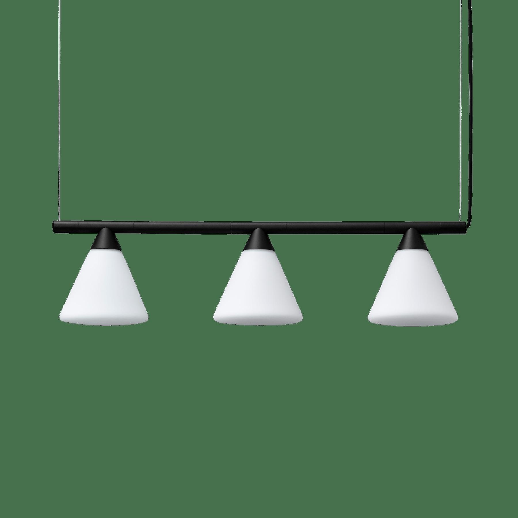 Ago lighting probe rail unlit haute living