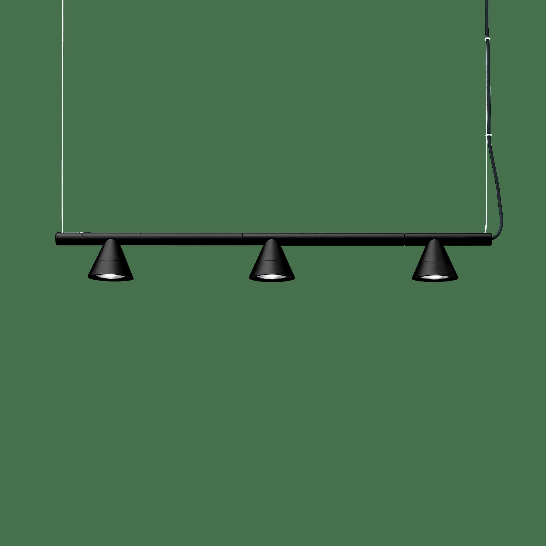 Ago lighting probe rail spot haute living