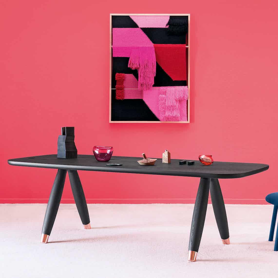 Miniforms Basilio Table Angle Haute Living